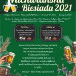 Wilchwiańska Biesiada 2021